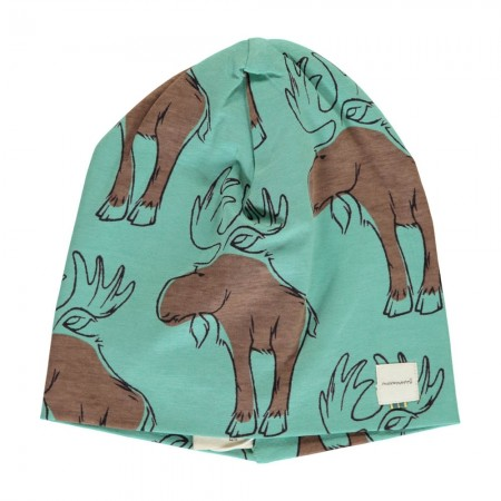 Maxomorra Mighty Moose Regular Hat