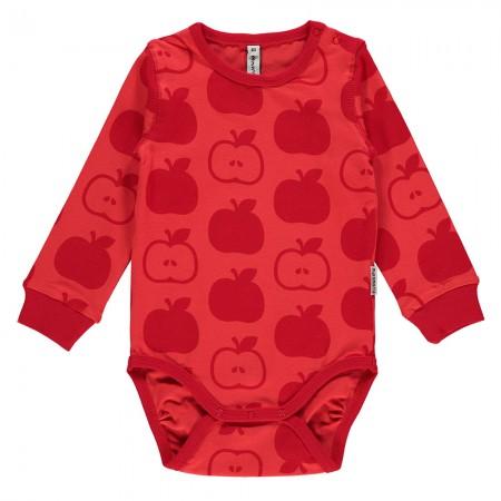 Maxomorra Red Apples LS Body