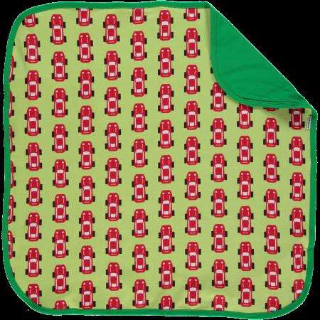 Maxomorra Sports Car Blanket