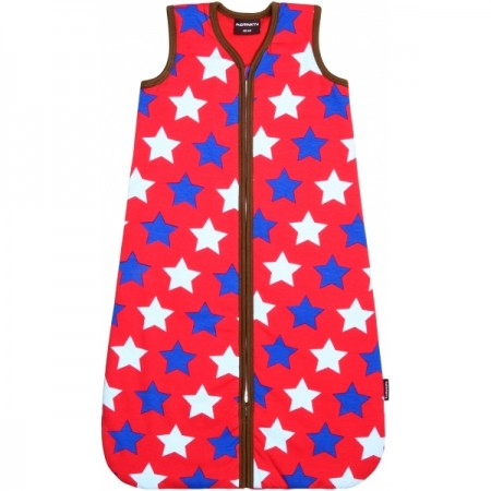 Maxomorra Stars Sleeping Bag