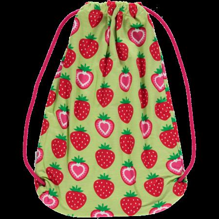 Maxomorra Strawberry Gym Bag