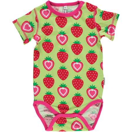 Maxomorra Strawberry SS Body