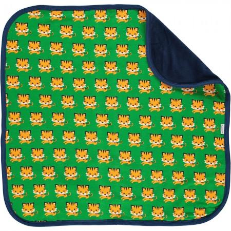 Maxomorra Tiger Blanket
