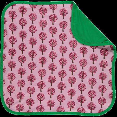 Maxomorra Tree Blanket
