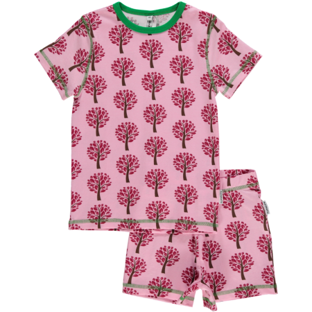 Maxomorra Tree SS Pyjamas