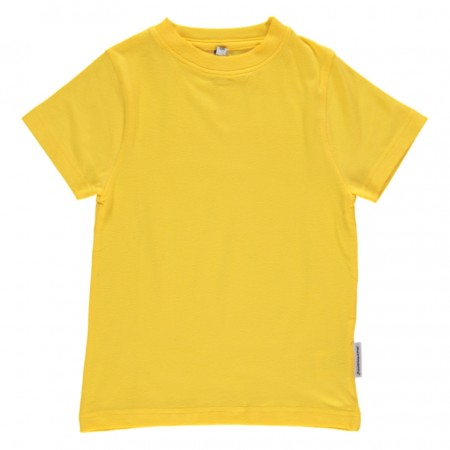 Maxomorra Yellow SS Top