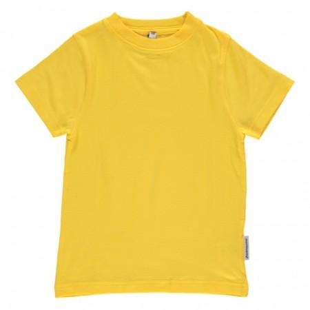 Maxomorra Yellow SS Top