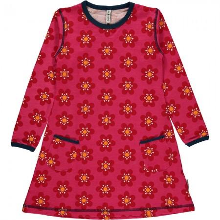 Maxomorra Anemone LS Dress