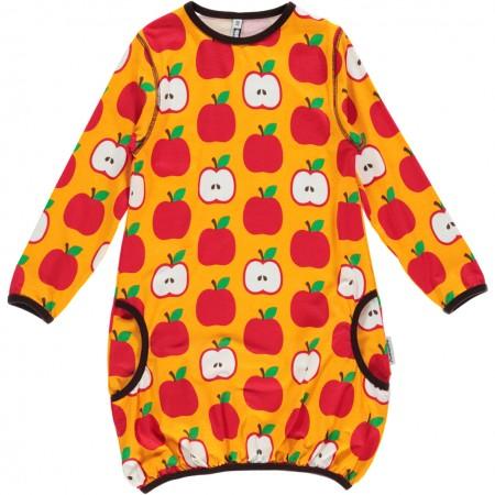 Maxomorra Apple Balloon Dress