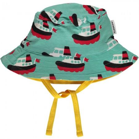 Maxomorra Boat Cord Sun Hat