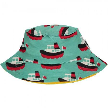 Maxomorra Boat Sun Hat