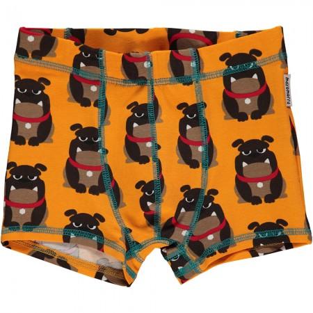 Maxomorra Bulldog Boxer Shorts