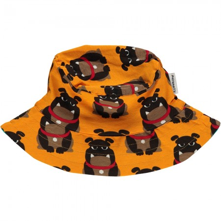 Maxomorra Bulldog Sun Hat