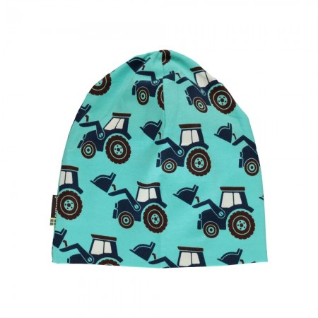 Maxomorra Classic Tractor Regular Hat
