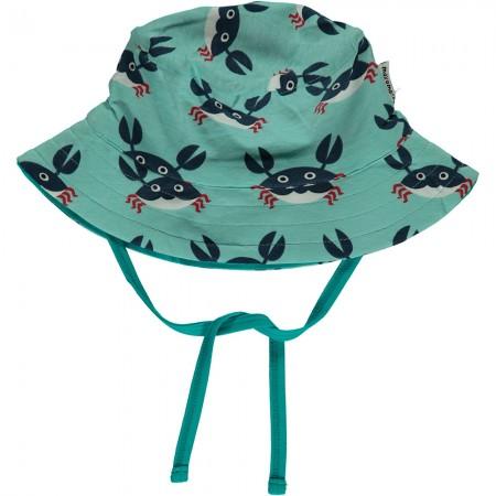 Maxomorra Crab Cord Sun Hat
