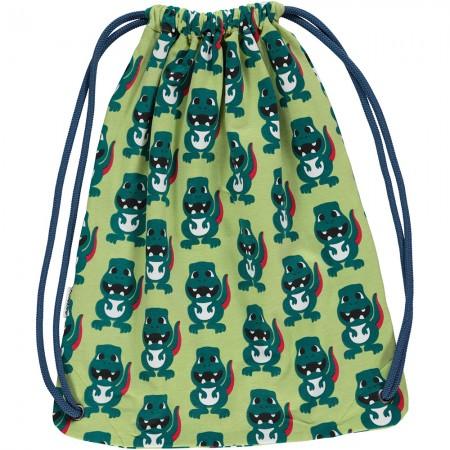Maxomorra Dino Gym Bag