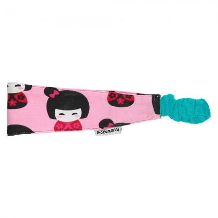Maxomorra Doll Headband