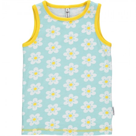 Maxomorra Flower Vest