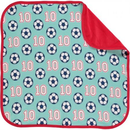 Maxomorra Football Blanket
