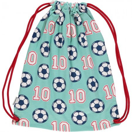 Maxomorra Football Gym Bag