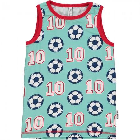 Maxomorra Football Vest