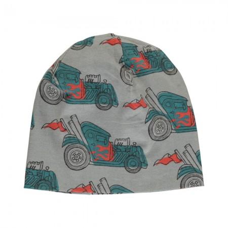 Maxomorra Hot Rod Regular Hat