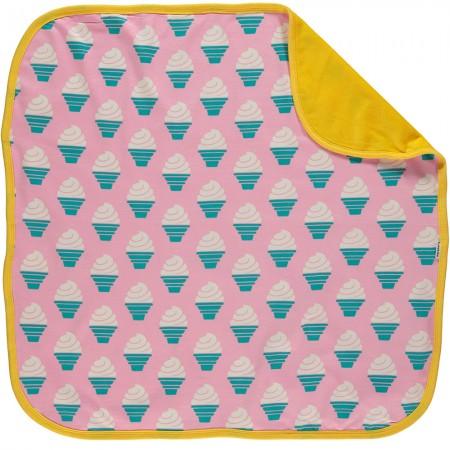 Maxomorra Ice Cream Blanket