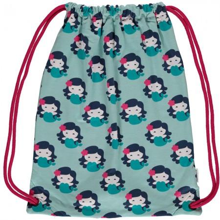 Maxomorra Mermaid Gym Bag