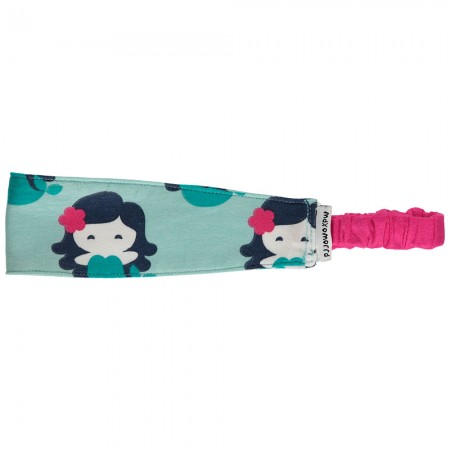 Maxomorra Mermaid Headband