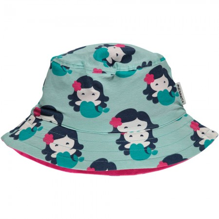 Maxomorra Mermaid Sun Hat