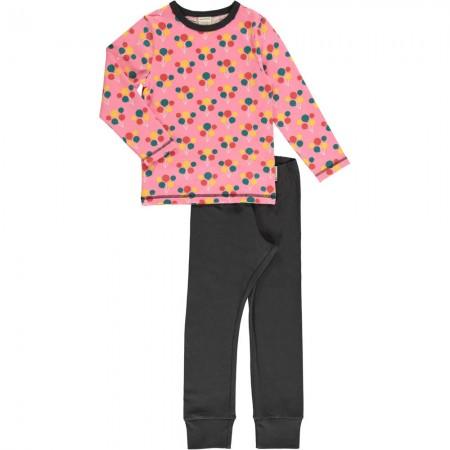 Maxomorra Party Balloon LS Pyjamas