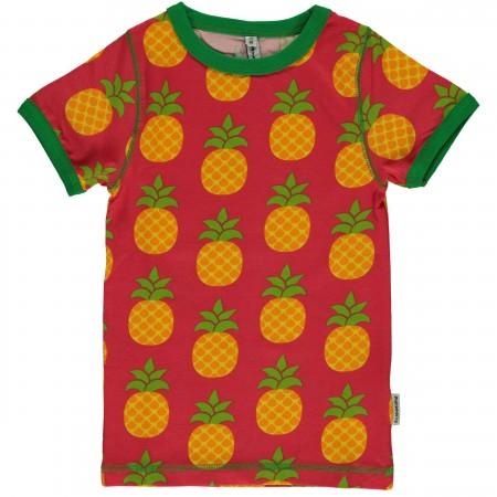 Maxomorra Pineapple SS Top