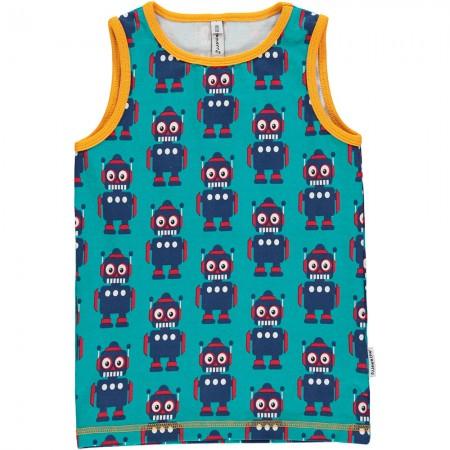 Maxomorra Robot Vest