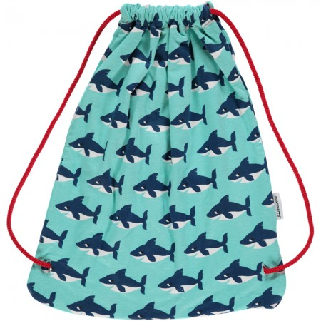 Maxomorra Shark Gym Bag