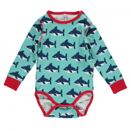 Maxomorra Shark LS Body