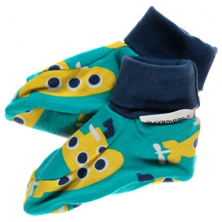 Maxomorra Submarine Footies