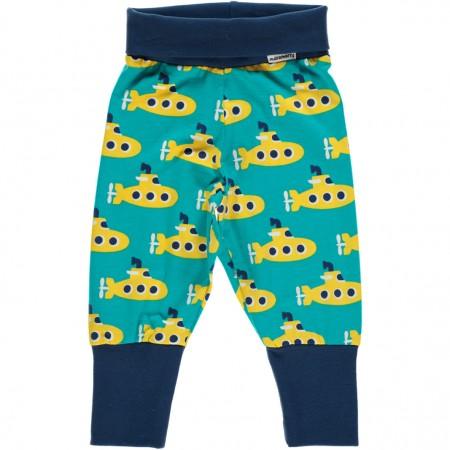 Maxomorra Submarine Rib Pants