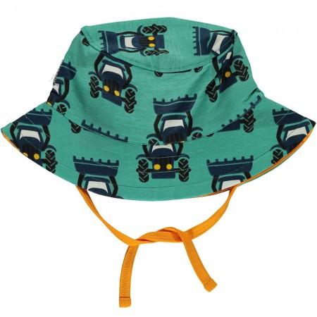 Maxomorra Tractor Cord Sun Hat
