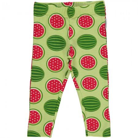 Maxomorra Watermelon Leggings
