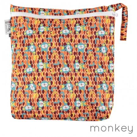 Pop-in Small Zip Tote Bag