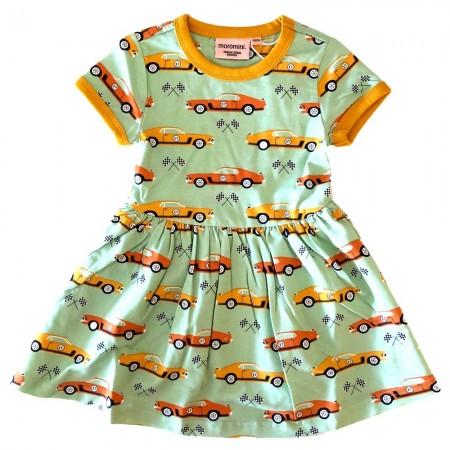 Moromini 70's Dream SS Twirly Dress