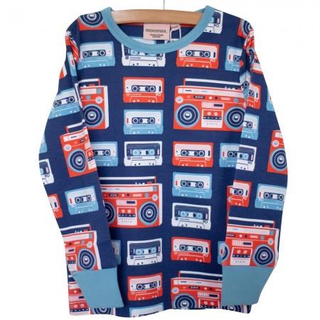 Moromini Boomblaster LS Sweater