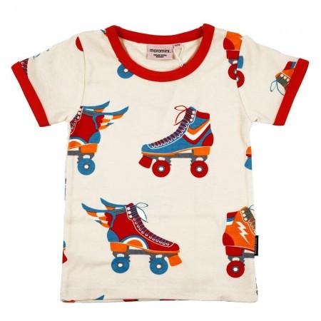 Moromini Roller Disco SS Sweater