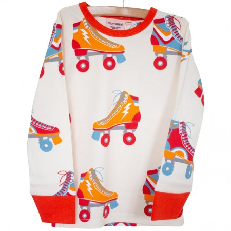 Moromini Roller Disco LS Sweater