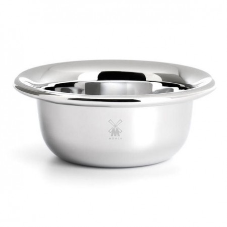 MÜHLE Soap Dish - Chrome Plated