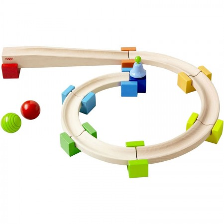 Haba My First Ball Track Basic Pack