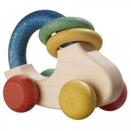 Glückskäfer Grip Car
