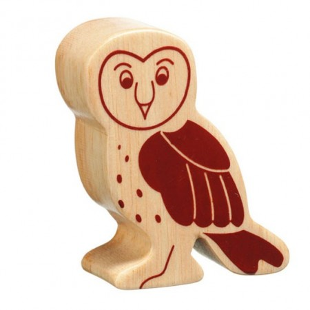 Lanka Kade Natural Owl
