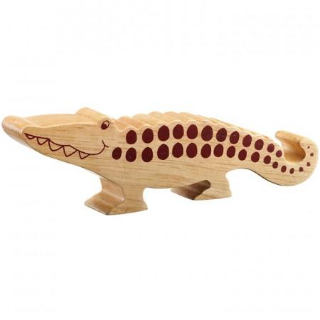 Lanka Kade Natural Crocodile