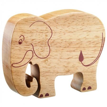 Lanka Kade Natural Elephant